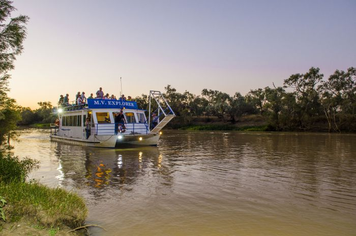 Outback Aussie Day Tours - Mackay Tourism