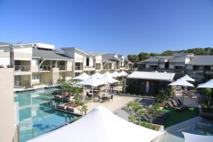 Lagoons 1770 Resort and Spa - Mackay Tourism
