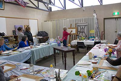 Woolgoolga Art  Craft Gallery - Mackay Tourism