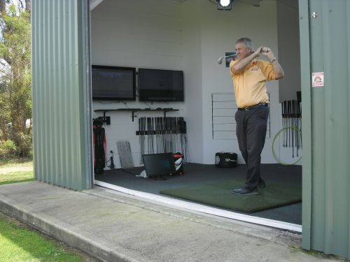 Kurri Golf Shop - Mackay Tourism