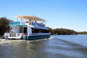 Murray River Lunch Cruise - Mackay Tourism