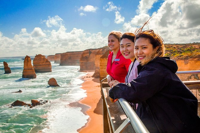 4-Day Melbourne Tour City Sightseeing Great Ocean Road and Phillip Island - Mackay Tourism