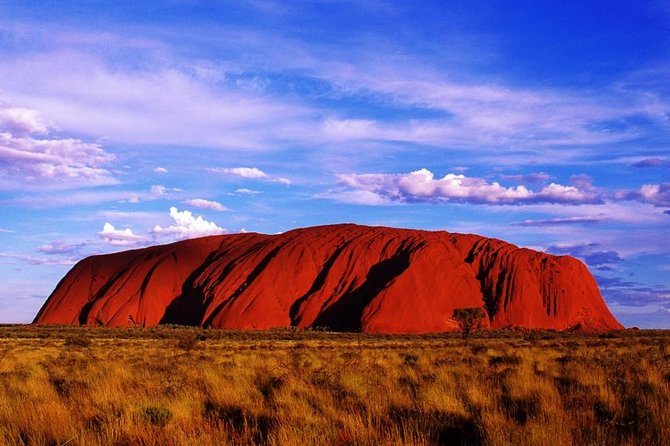 Uluru and Kata Tjuta Experience with BBQ Dinner - Mackay Tourism