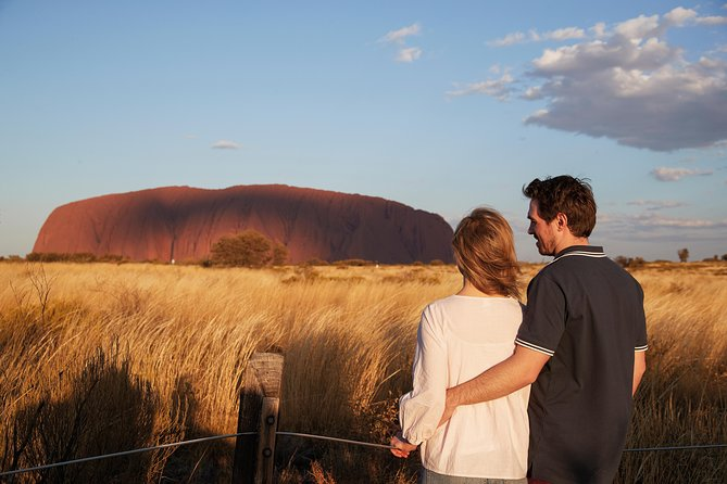 Uluru Ayers Rock Outback Barbecue Dinner and Star Tour - Mackay Tourism