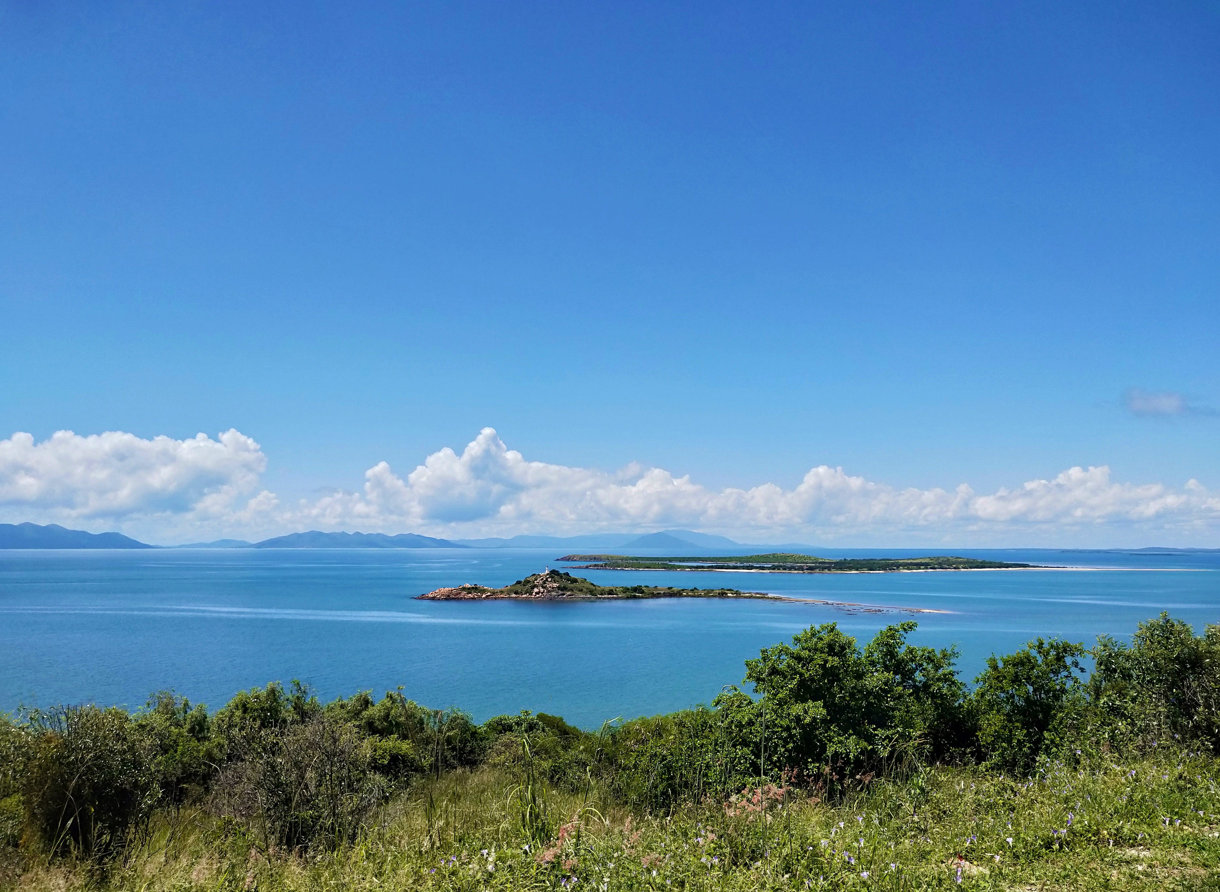 Bowen - Flagstaff Hill Lookout - Mackay Tourism