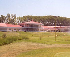 Canberra International Golf Centre - Mackay Tourism