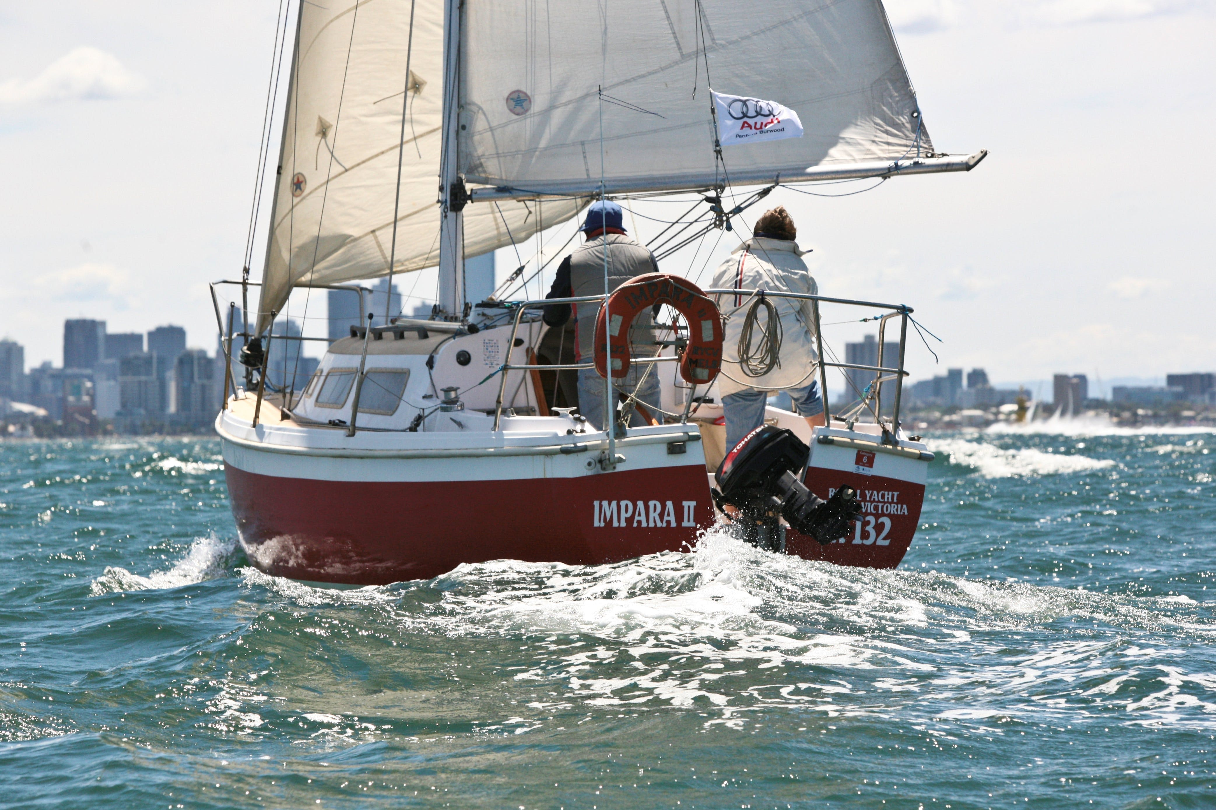 Royal Yacht Club Of Victoria - Mackay Tourism