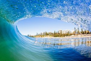 Warren Keelan Gallery - Mackay Tourism