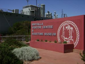 Whyalla Maritime Museum - Mackay Tourism