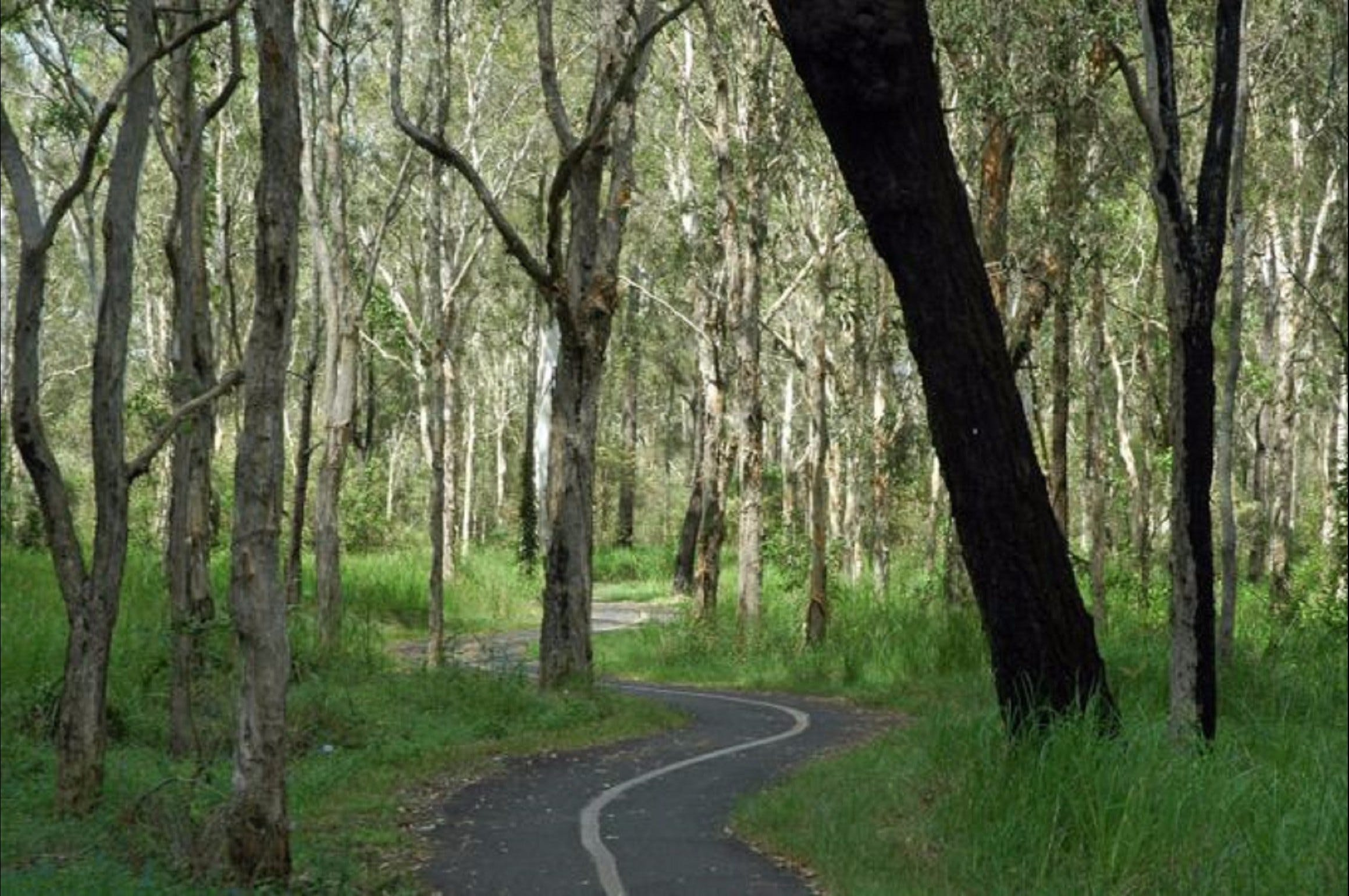 Boondall - Mackay Tourism