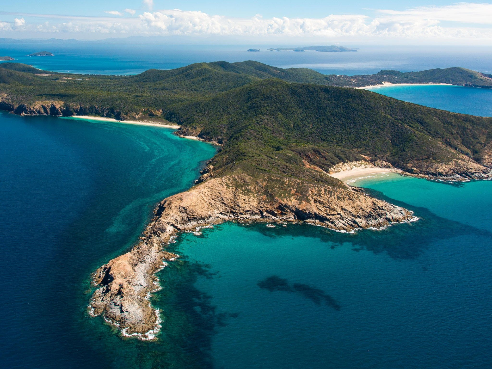 Great Keppel Island - Mackay Tourism