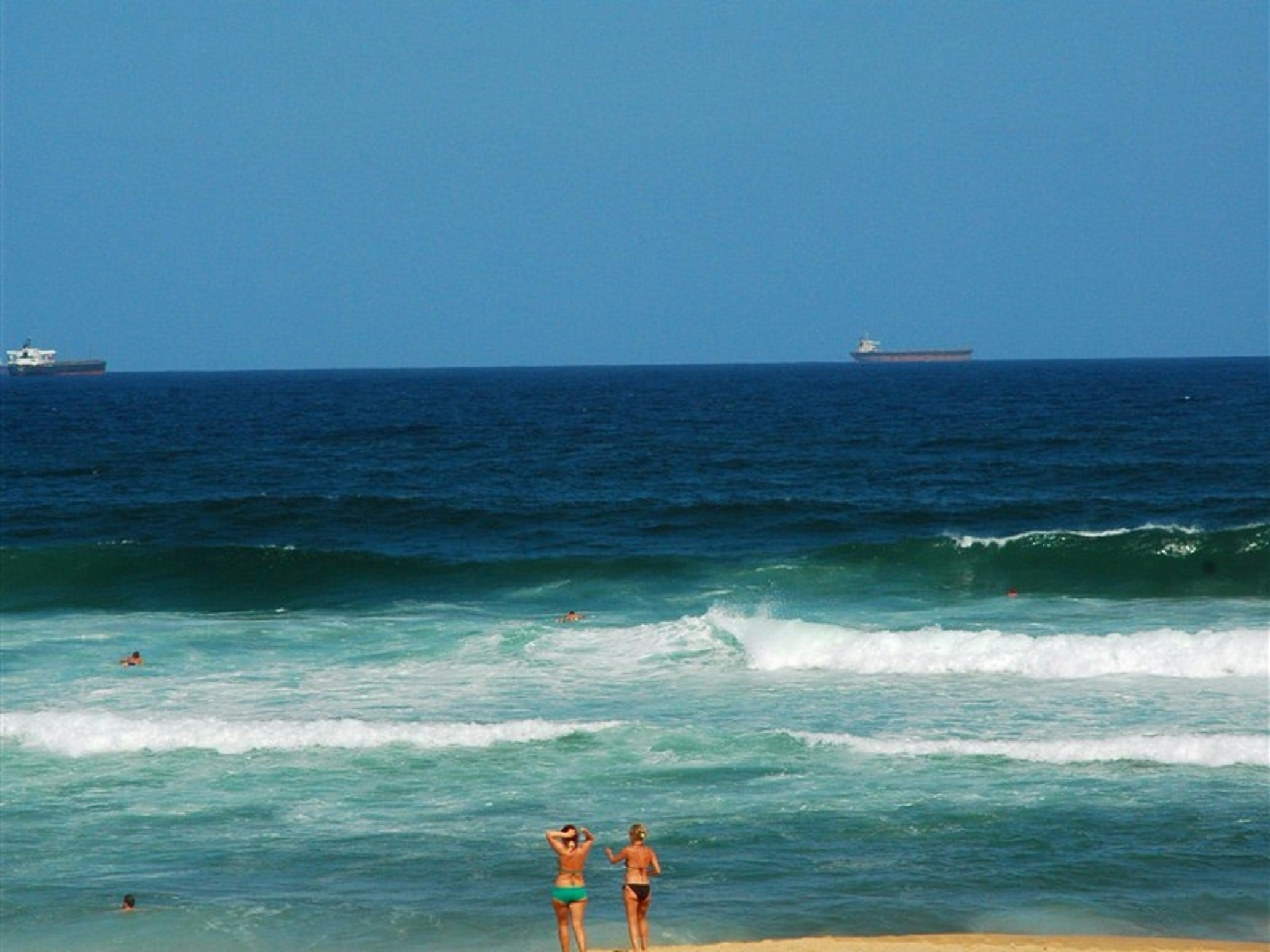 Merewether Beach - Mackay Tourism