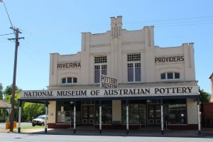 National Museum of Australian Pottery - Mackay Tourism