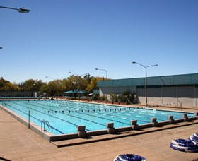 Phillip Swimming Centre - Mackay Tourism