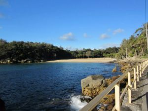 Shelly Beach Manly - Mackay Tourism