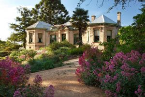 Buda Historic Home  Garden - Mackay Tourism