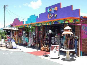 Colour Me Crazy - Mackay Tourism