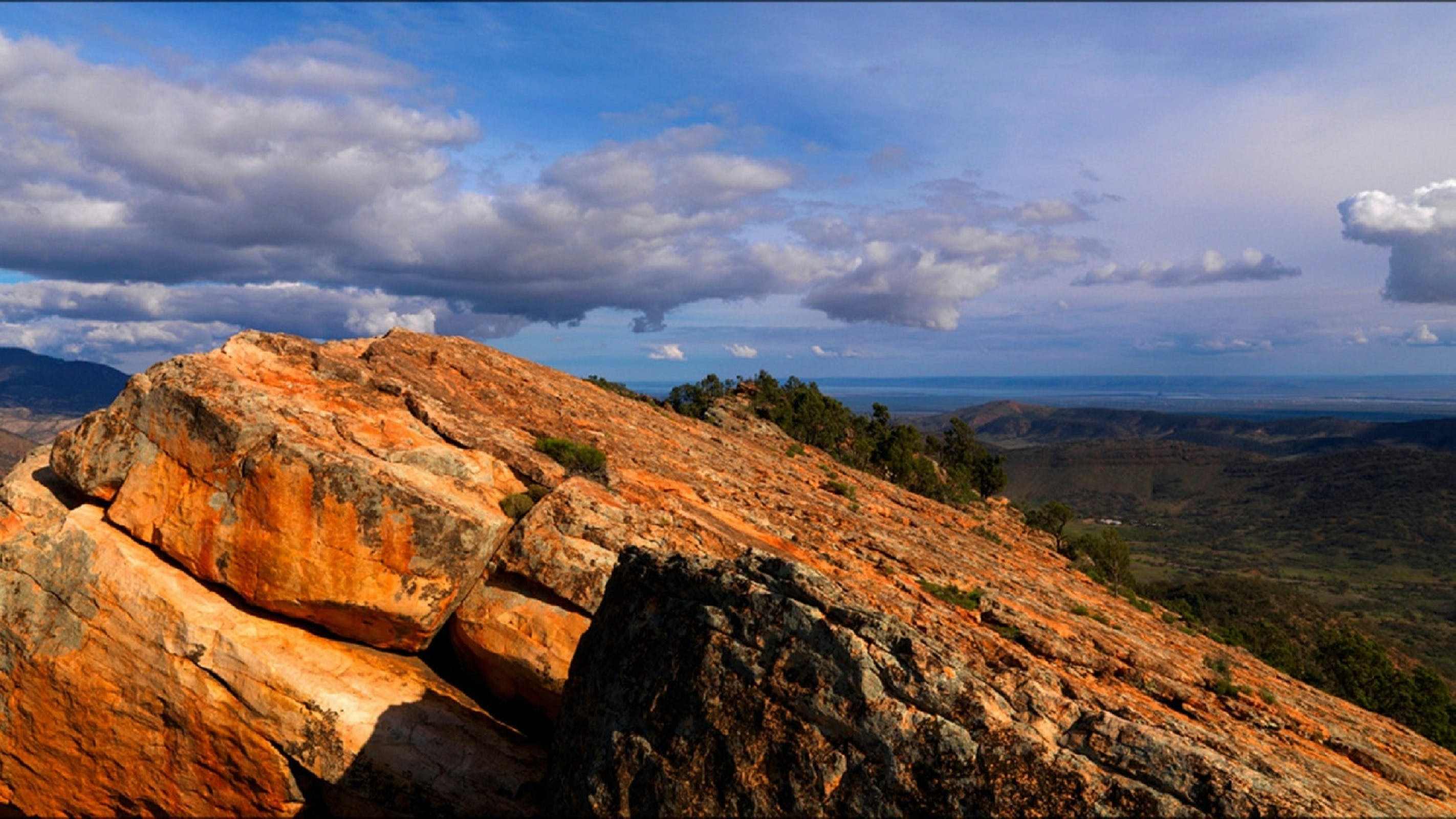 Devil's Peak - Mackay Tourism
