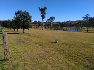 Dungog and District Golf Club - Mackay Tourism