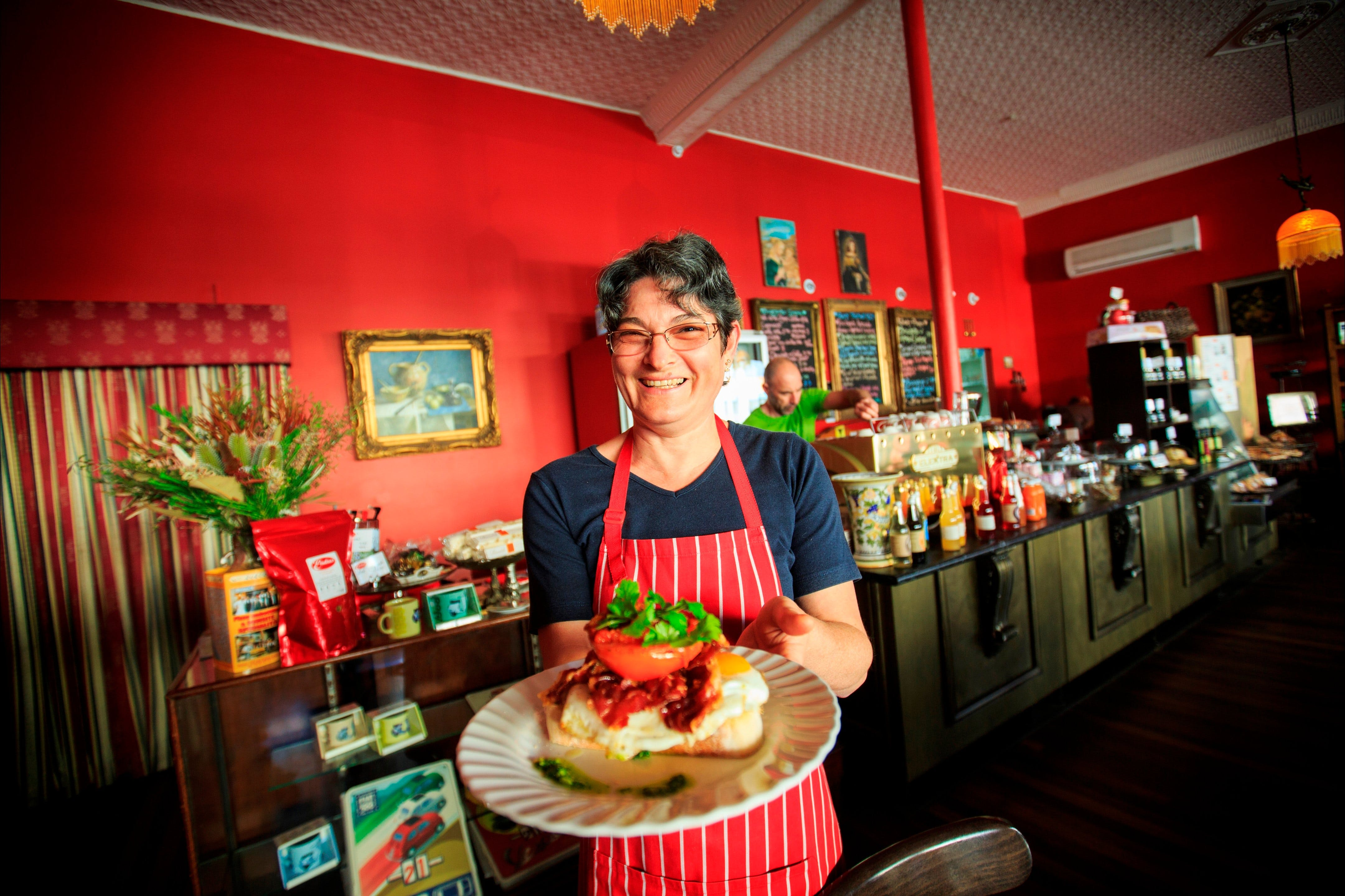 Gympie Region Food Trail - Mackay Tourism