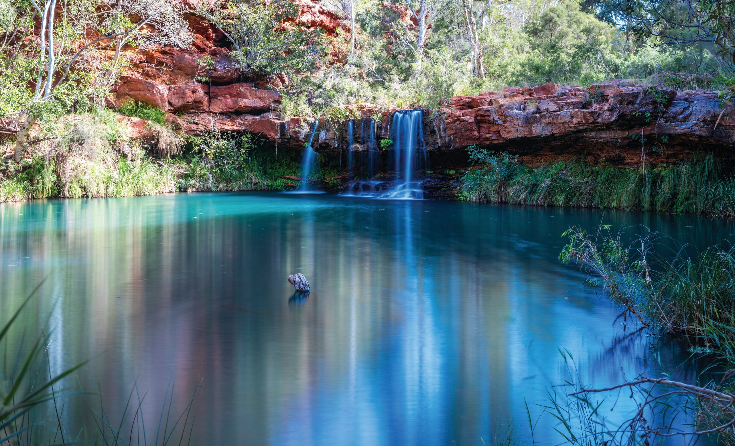 Karijini and the Pilbara - Mackay Tourism