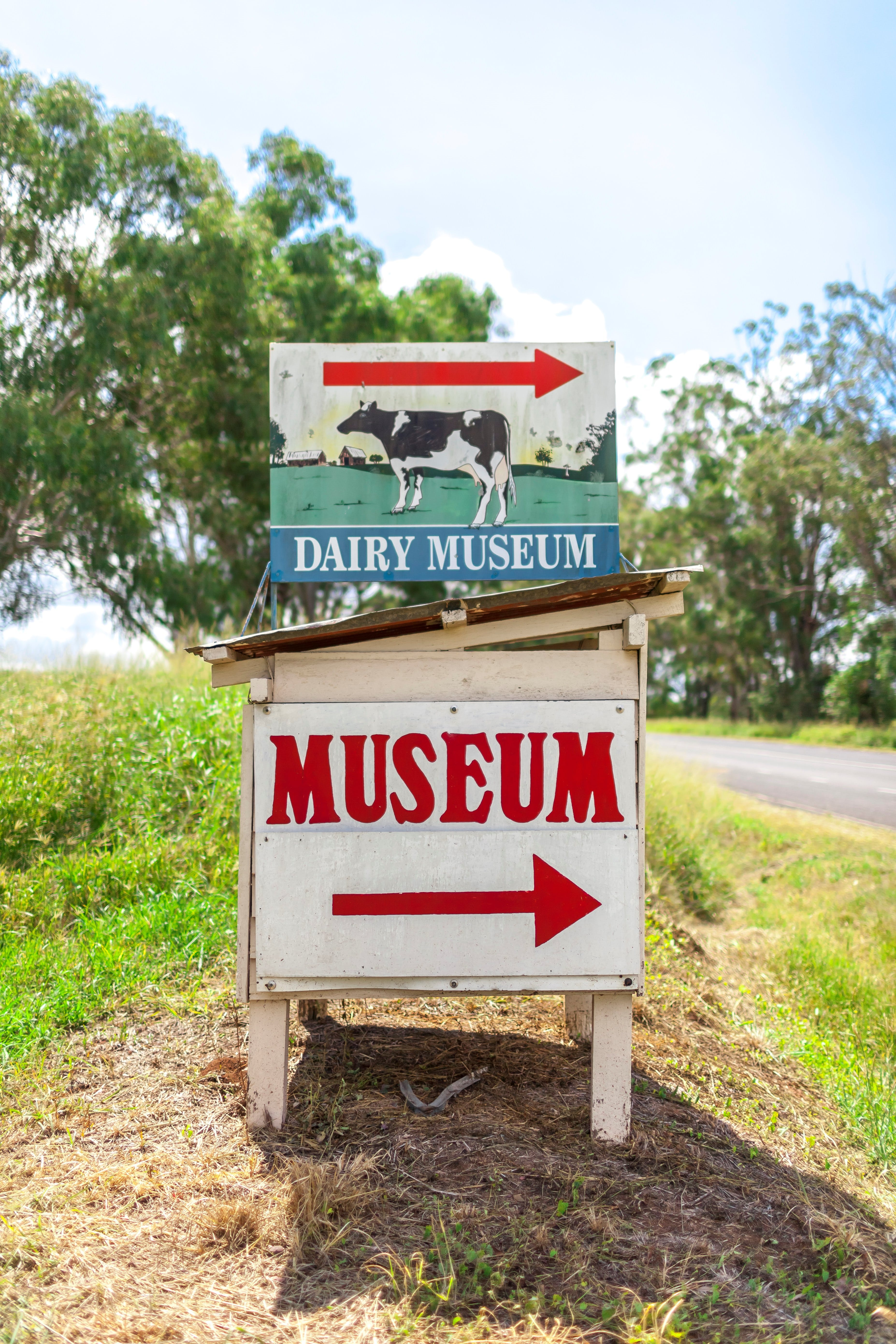 Queensland Dairy and Heritage Museum - Mackay Tourism