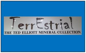 The Ted Elliott Mineral Collection - Mackay Tourism