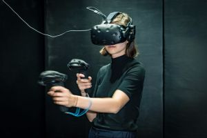 VR Plus  - Melbourne's Ultimate Virtual Reality Experience - Mackay Tourism