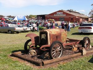 Gippsland Vehicle Collection - Mackay Tourism