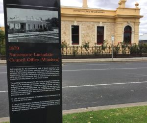 Naracoorte Heritage Trail - Mackay Tourism