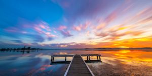 Squid Ink Jetty - Mackay Tourism