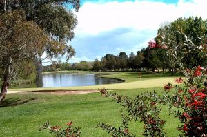 Yowani Country Club Incorporated - Mackay Tourism