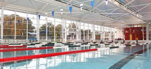 Manly Andrew Boy Charlton Aquatic Centre - Mackay Tourism