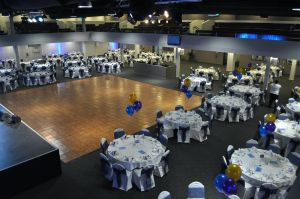 The New Peninsula Conference and Events Centre - Mackay Tourism