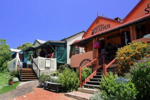 The Tilba District Heritage Areas - Mackay Tourism
