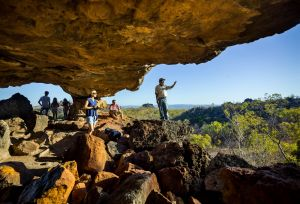 Chillagoe - Mackay Tourism