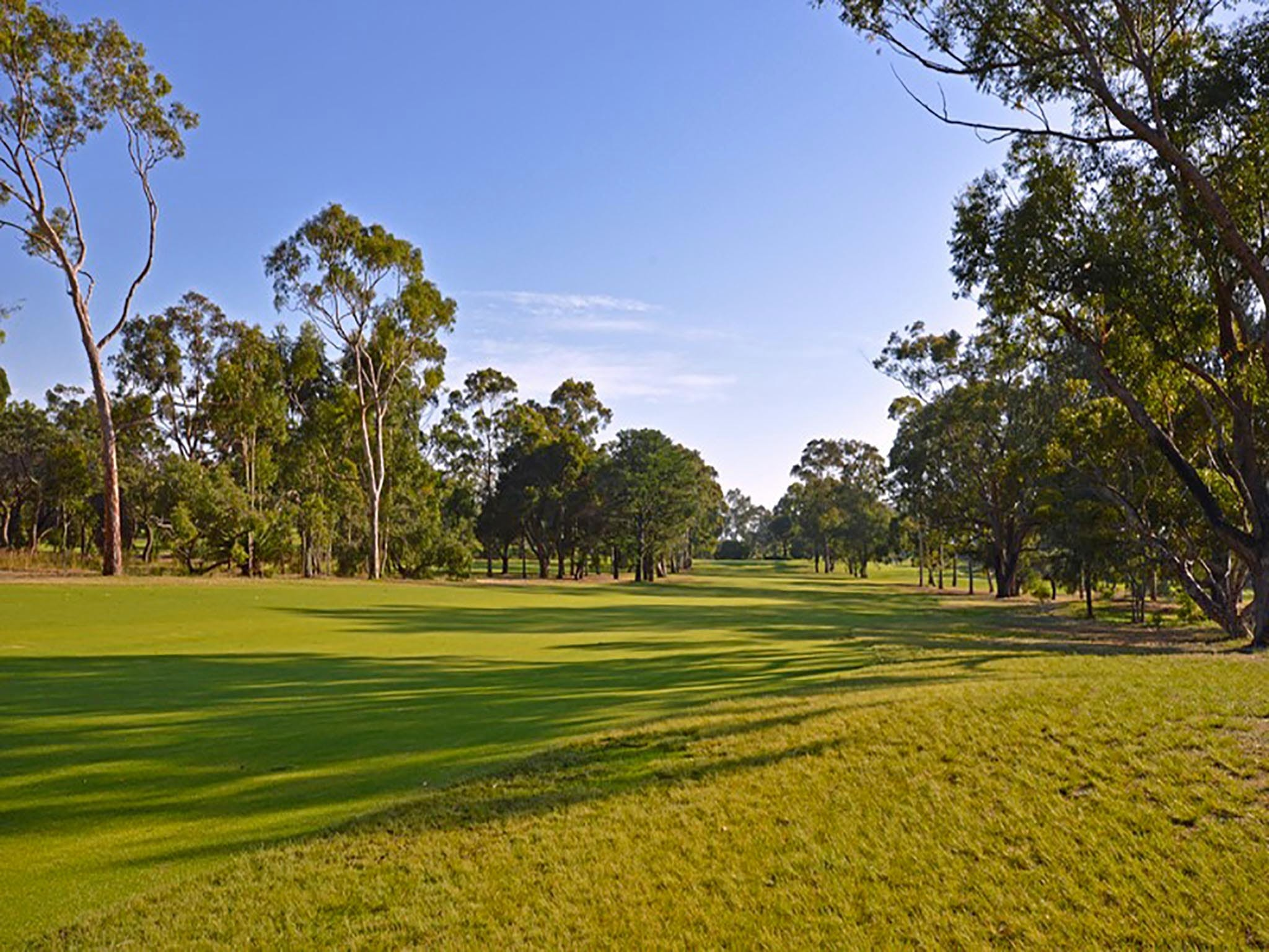 Gosnells Golf Club - Mackay Tourism