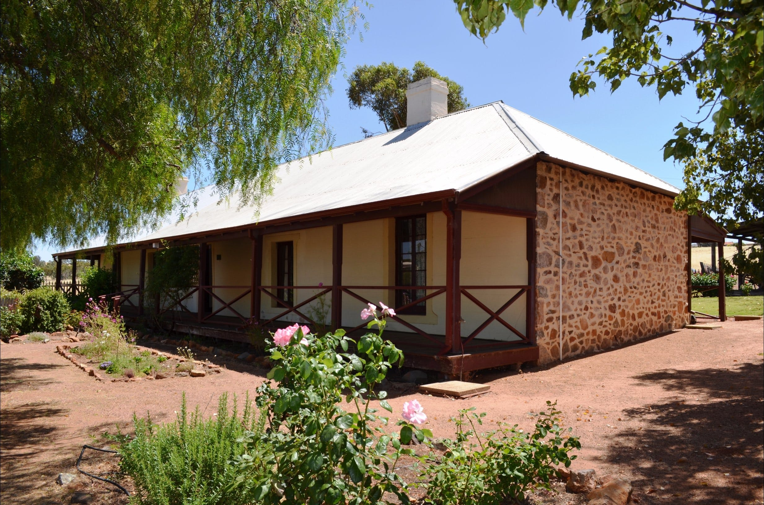 Morby Cottage - Mackay Tourism