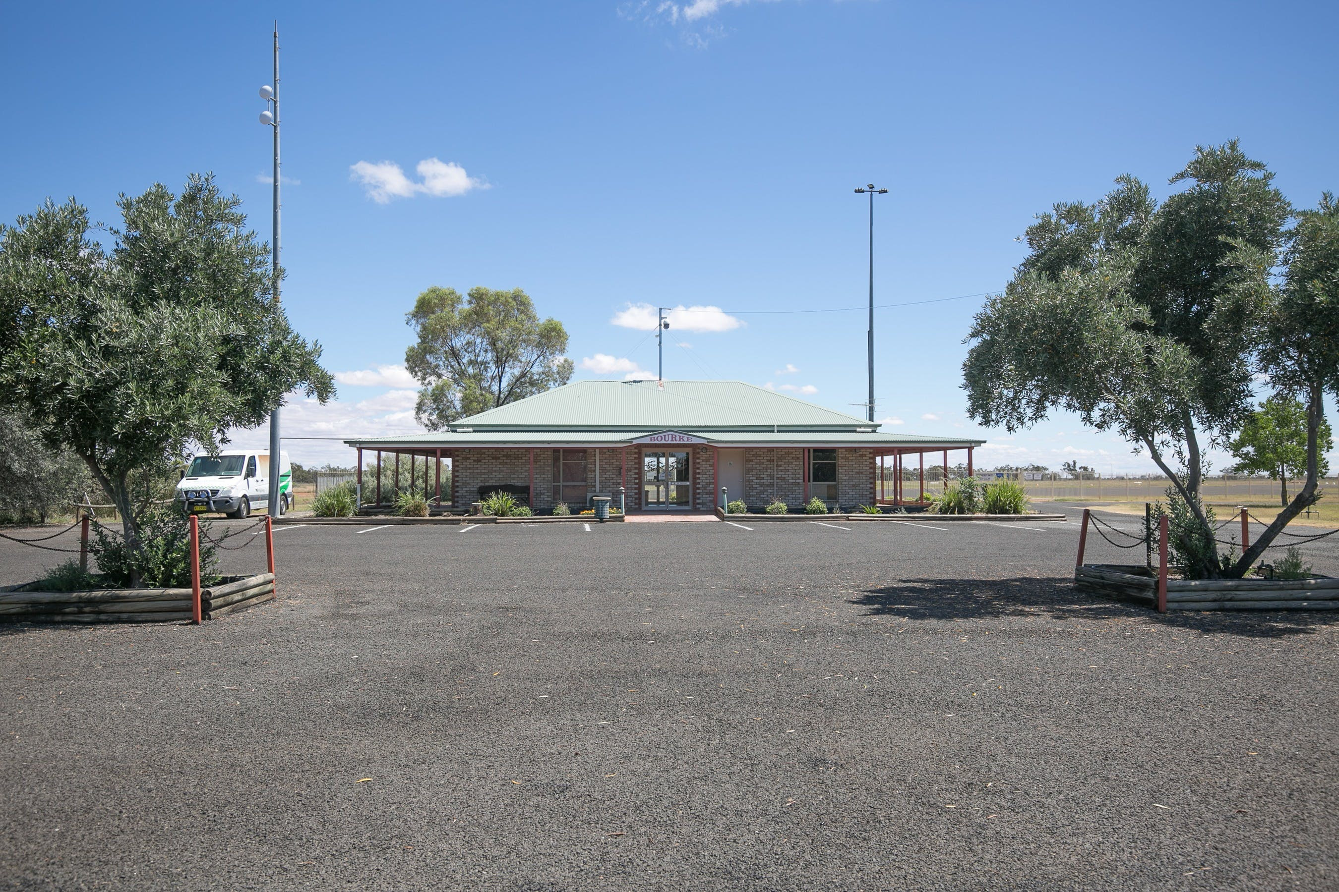 North Bourke Airport - Mackay Tourism