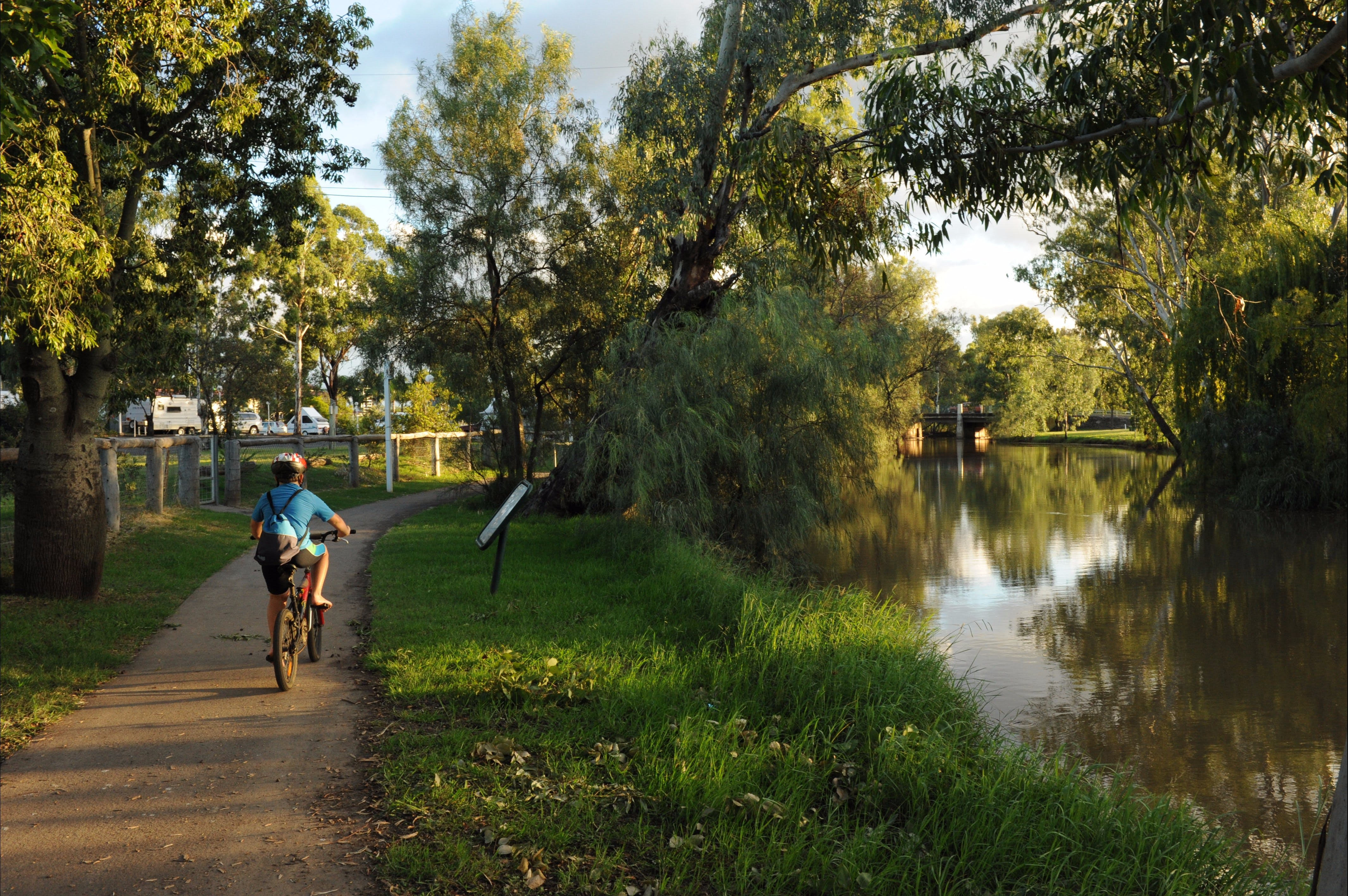 North Western Fishing Trail - Mackay Tourism
