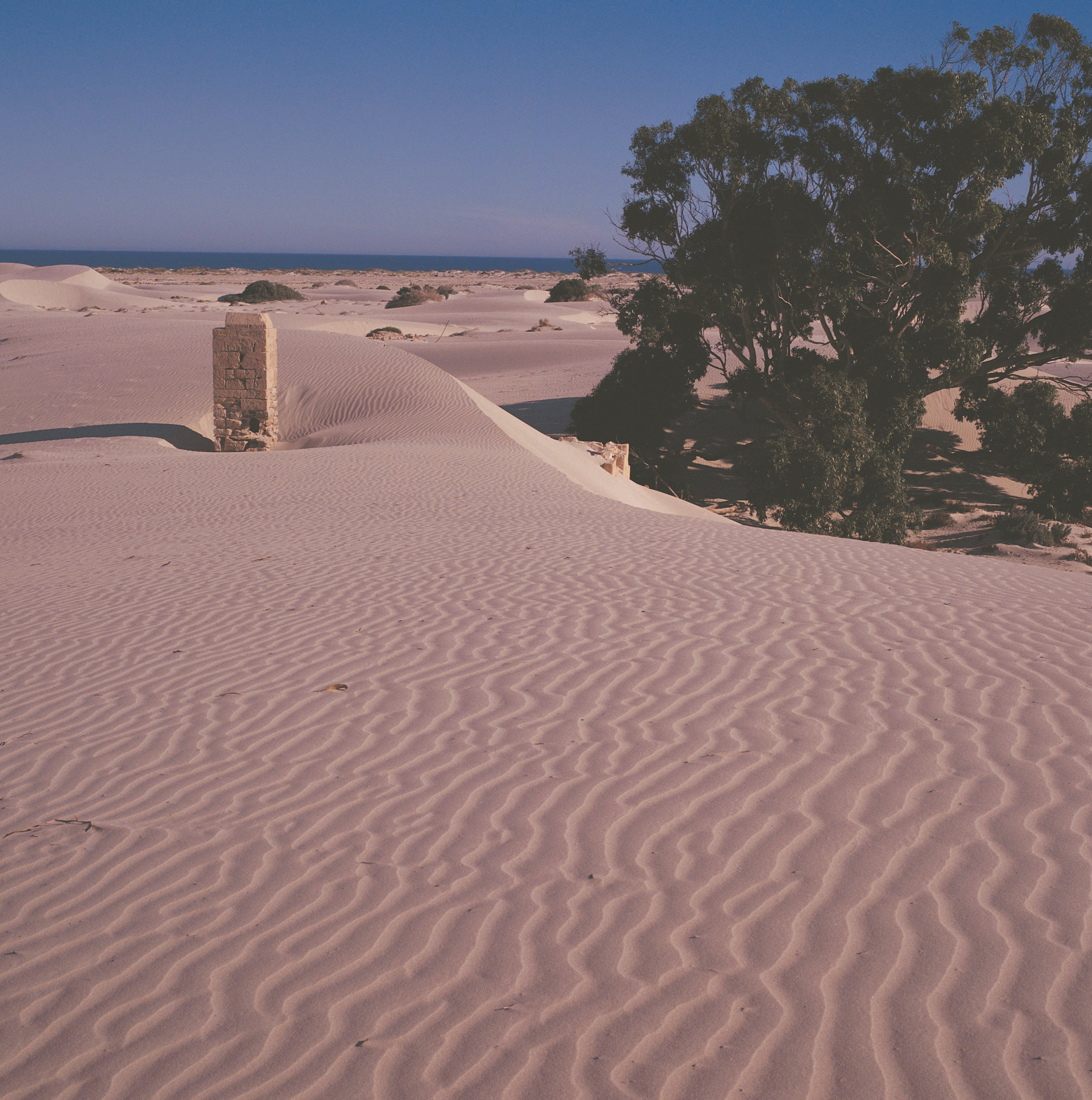 Nullarbor Plain - Mackay Tourism