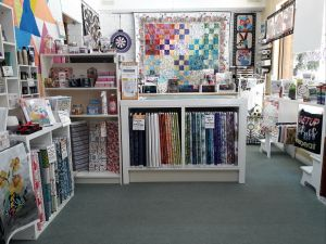 Sew Bright Alpine Quilting - Mackay Tourism