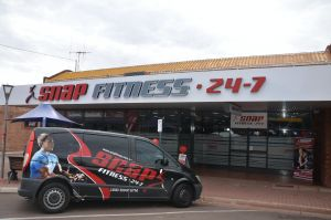 Snap Fitness Whyalla 24/7 gym - Mackay Tourism