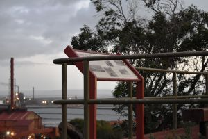 Hummock Hill Lookout - Mackay Tourism