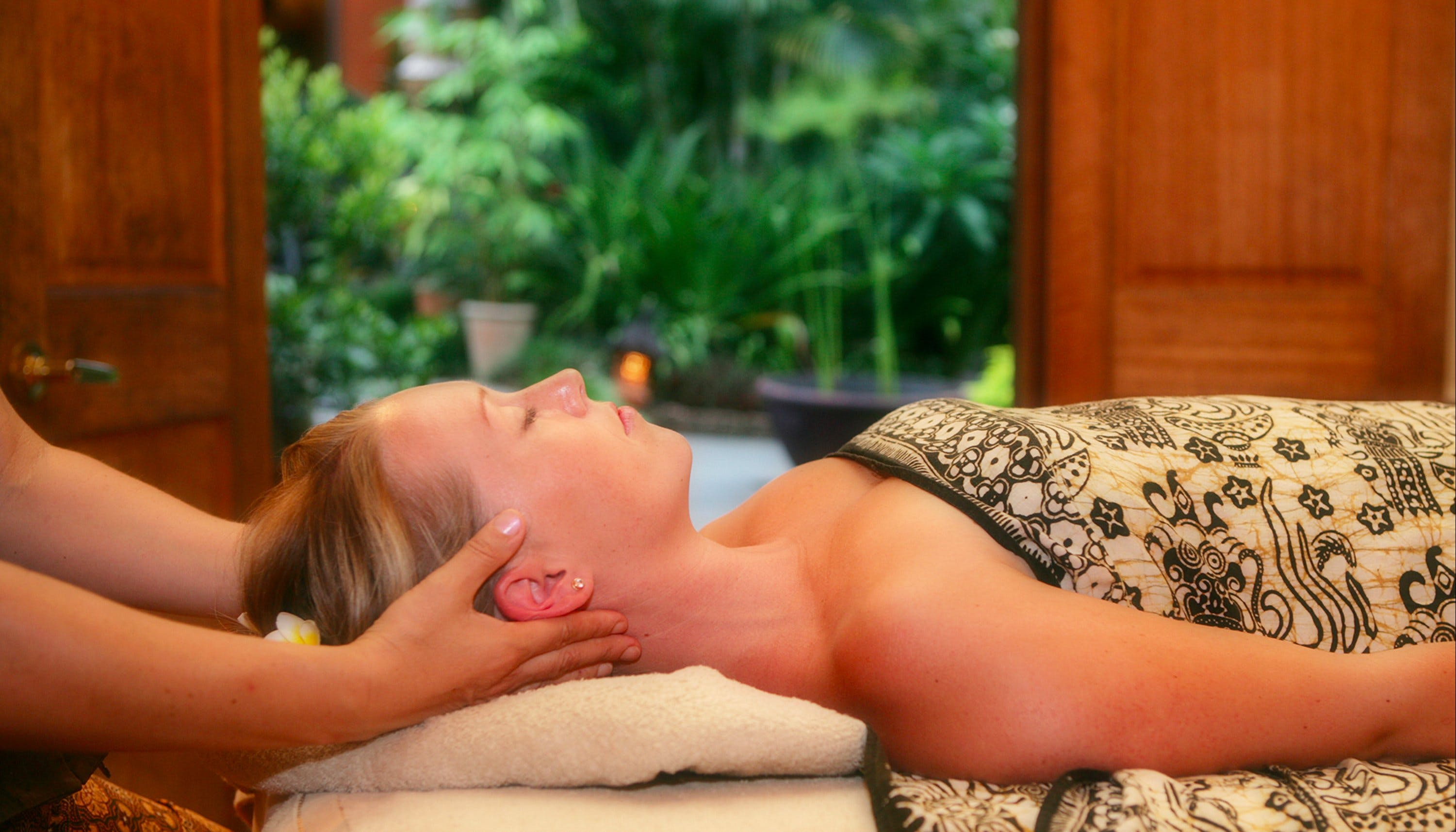 Ikatan Day Spa Noosa - Mackay Tourism