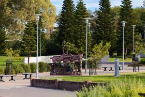 Whyalla Foreshore and Marina - Mackay Tourism