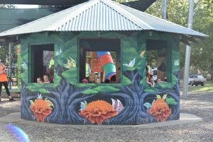 Howlong's Enchanted Hut - Mackay Tourism