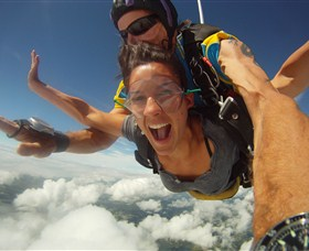 Gold Coast Skydive - Mackay Tourism
