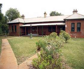 Musuem Under the Bridge