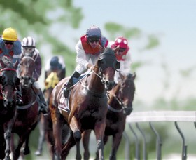 Colac Turf Club - Mackay Tourism